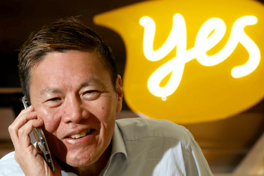 Optus announces $1 billion plan to strengthen regional mobile and
