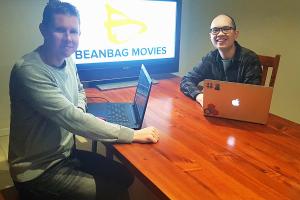 Beanbag Movies