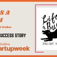 Life's a Buch - A COVID 19 Success Story