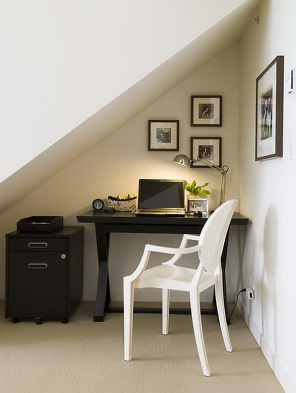 9 Cool Creative Home Office Design Ideas For Small Spaces Startupguys Net