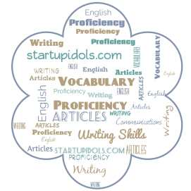 tips to improve your writing skills by startup idols