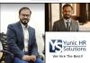 Yunic HR Solutions