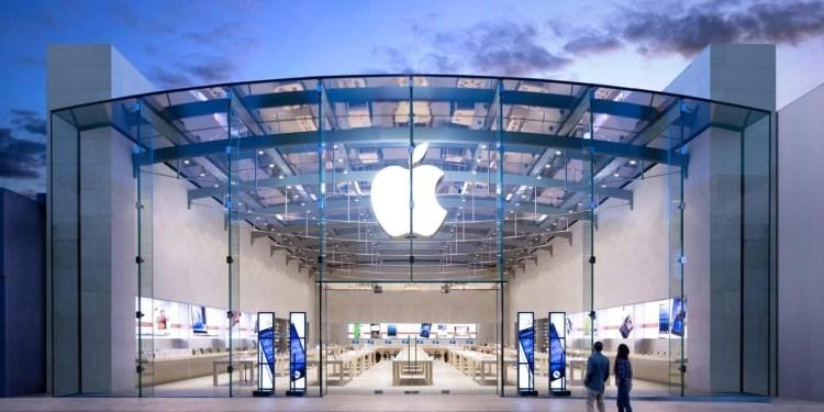 Apple Retail Store