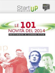 Le 101 novita del 2014