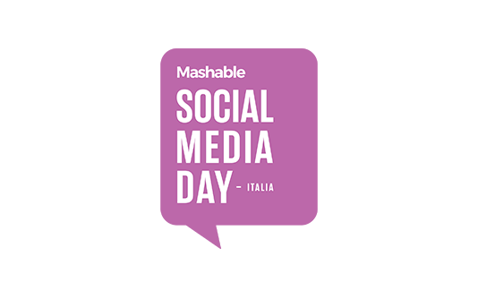 MASHABLE SOCIAL MEDIA DAY ITALY