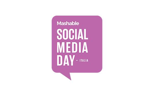 MASHABLE SOCIAL MEDIA DAY ITALY