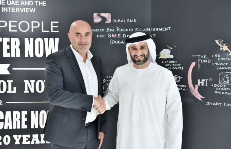 Startup MGZN – Amazon-Owned Souq com Signs An Agreement to Support