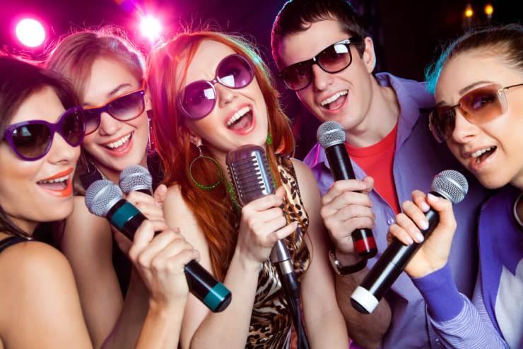 Startup MGZN – This Kuwaiti-based karaoke app just raised $3 million