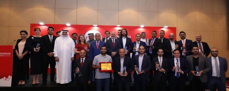 Startup MGZN – Tamkeen honors 5 tech Bahraini companies at