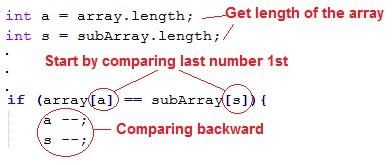 Looping Backward in Programming and Working Backward in Business