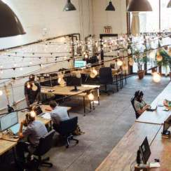 How to Improve the Your Startup Environment