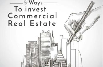 Involved Commercial Real Estate