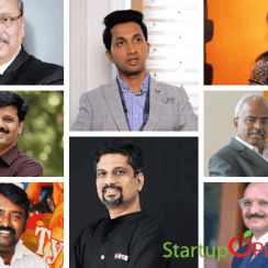 Success Stories of Entrepreneurs