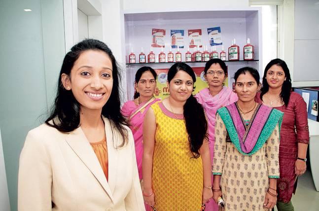 Ankita Shroff pune entrepreneur