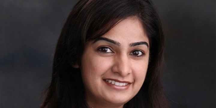 Arpita Ganesh