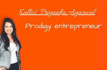 Kallos' Priyanka Agarwal