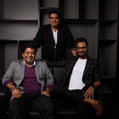 L-R-Roman-Saini-Gaurav-Munjal-Hemesh-Singh