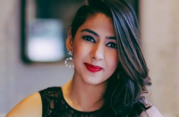 Priyanka Kanwar