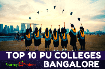 pu colleges in bangalore