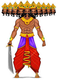 who was Ravan