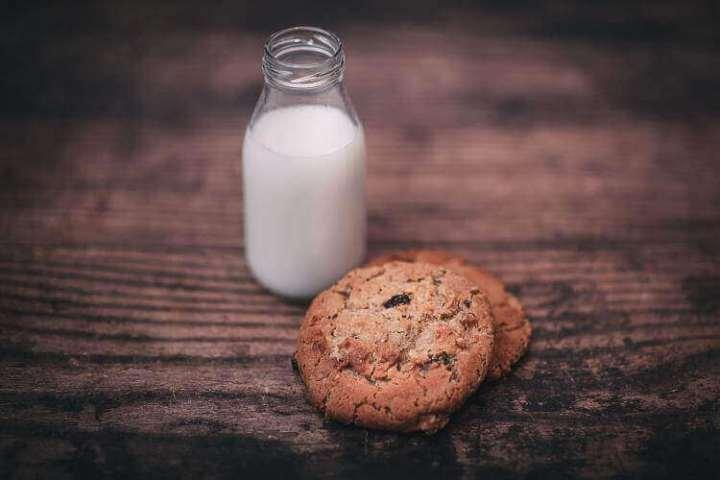 Condensed Milk Production