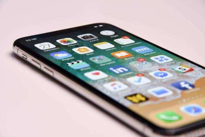 Smartphone Repair Business