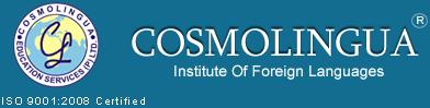 Cosmolingua Institute Of Foreign Languages