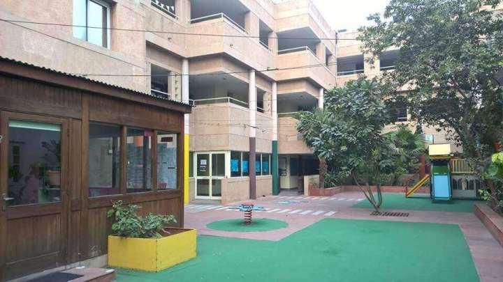 Ecole De Francais, New Delhi