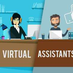 5 Awesome Reasons why Successful Companies hire Virtual Assistants