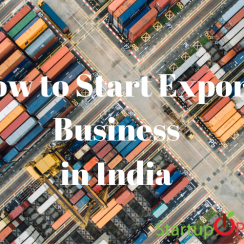 export business in india
