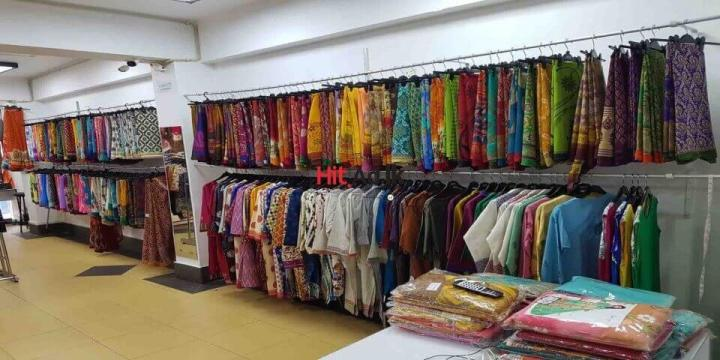 Saree business
