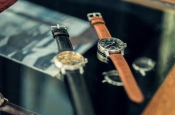 Want to buy a trendy watch from a Swiss luxury watchmaker