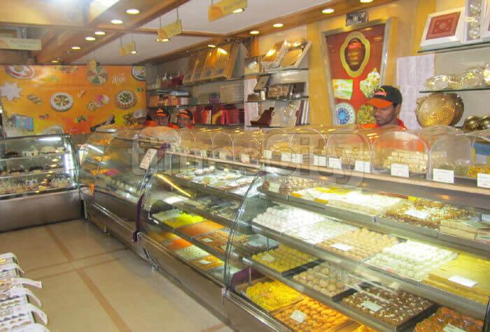 Bengali sweet business