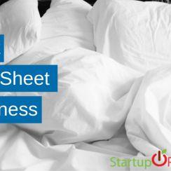 Bed sheet Business
