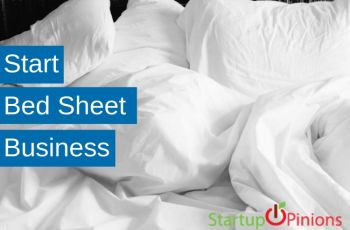 Bed sheet Business