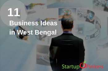 Business Ideas in West Bengal