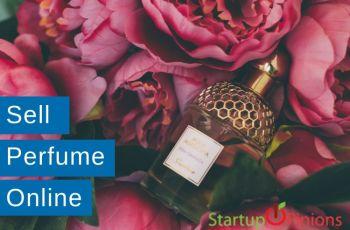 Selling Perfume Online