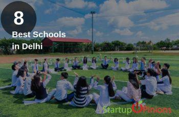 Best Schools of Delhi