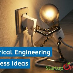 Electrical Engineering Business Ideas