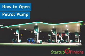 How to Open Petrol Pump