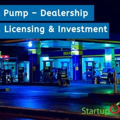 Petrol Pump – Dealership Profit
