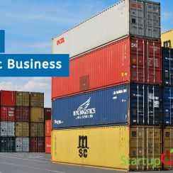 Start Export Business