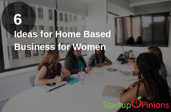 business ideas for womens at home