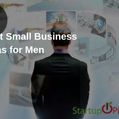 Best Small Business Ideas for Men