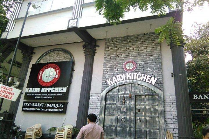 Best Themed Restaurants in Chennai