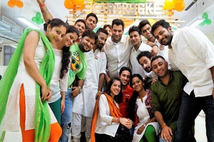 startup companies in gurgaon