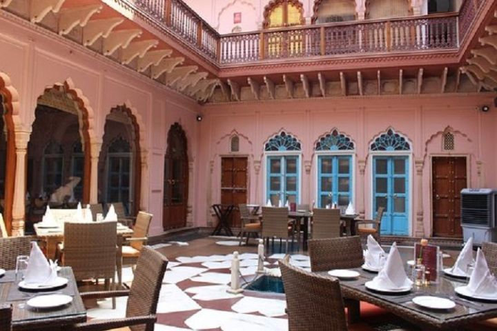 places to celebrate birthday in delhi