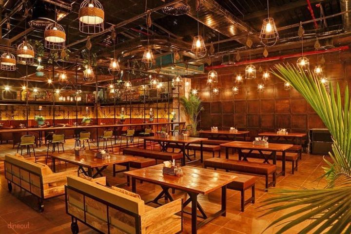 Best Clubs in Noida