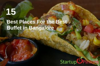 best buffet in bangalore
