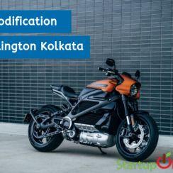 bike modification in kolkata